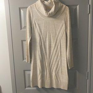 Boston Proper sweater dress